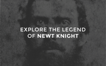 Story of Newt Knight