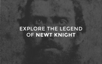 Story of Newt Knight